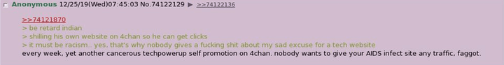4Chan Chatter 2