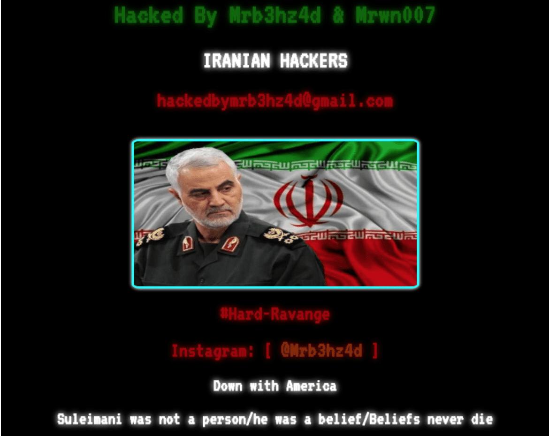 Iran and OSINT Hunting for Fun & Profit.