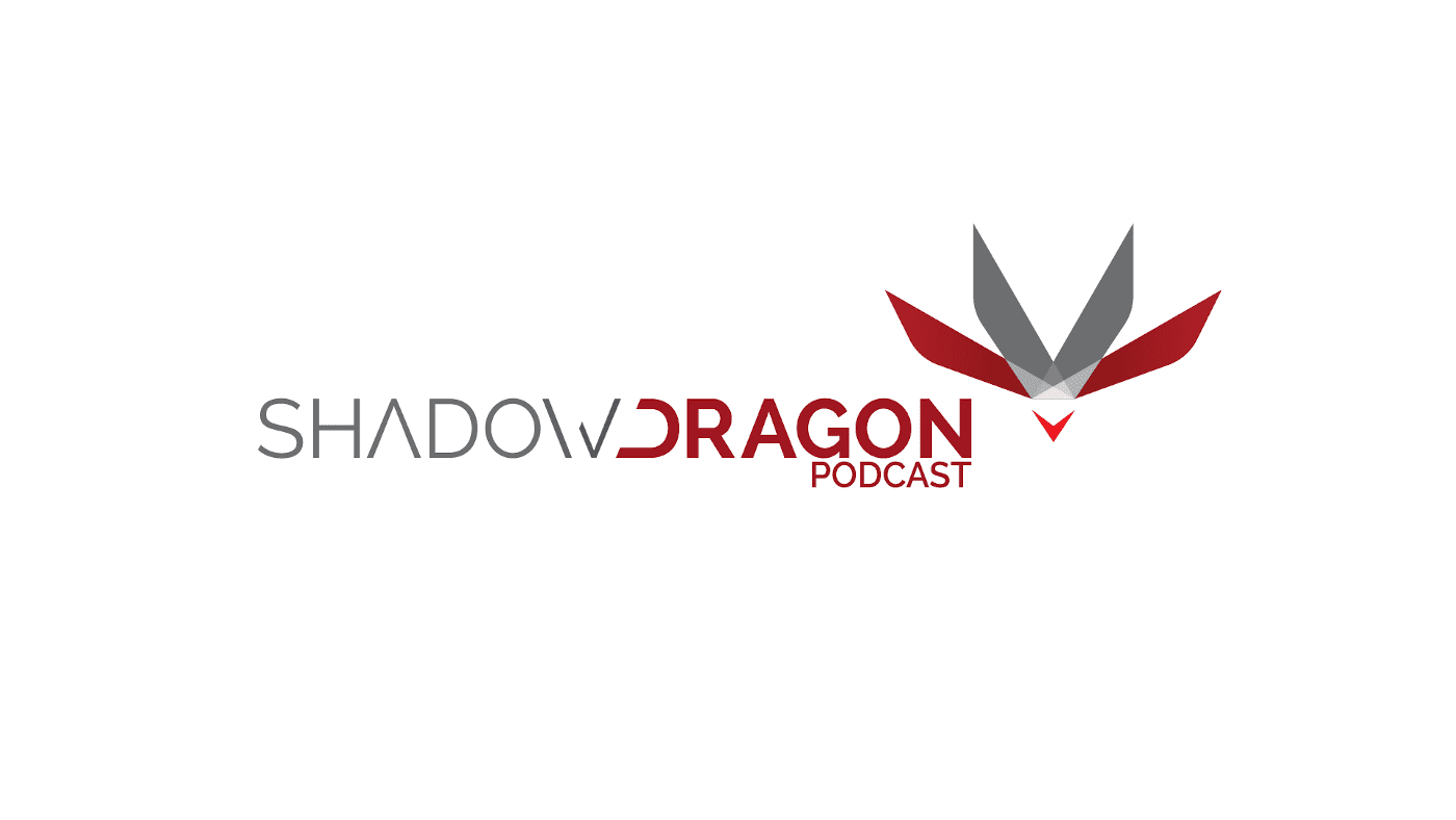 ShadowDragon Podcast #05 - Westward.AI,Incident Response, Long Time Investigations Need Story Telling & Innovation in Event Query Languages.