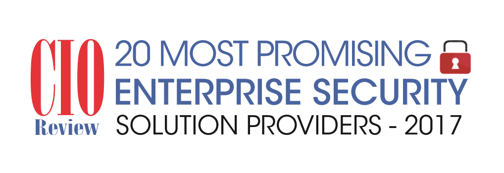 ShadowDragon named to CIOReview's 20 Most Promising Enterprise Security Solution Providers 2017